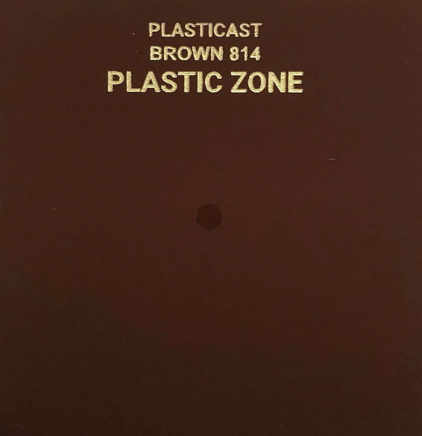 Brown 814 acrylic sheet