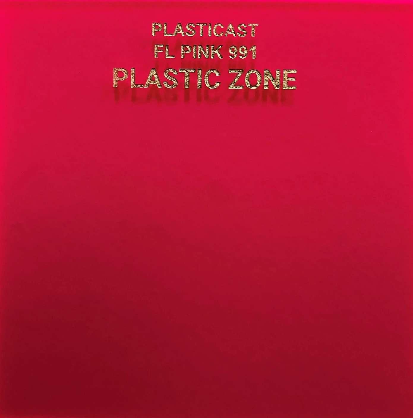 Pink acrylic sheets 102