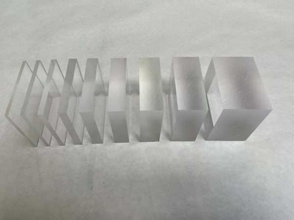 Clear acrylic sheet for sale