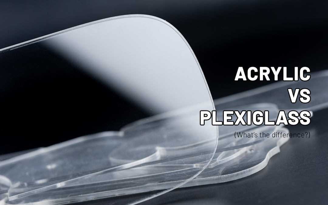 What's The Difference Between Plexiglass and Acrylic?